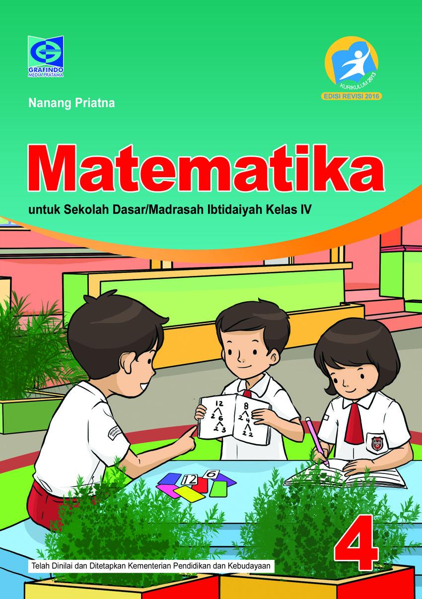 E-book Buku Siswa Aktif dan Kreatif Belajar Matematika ...