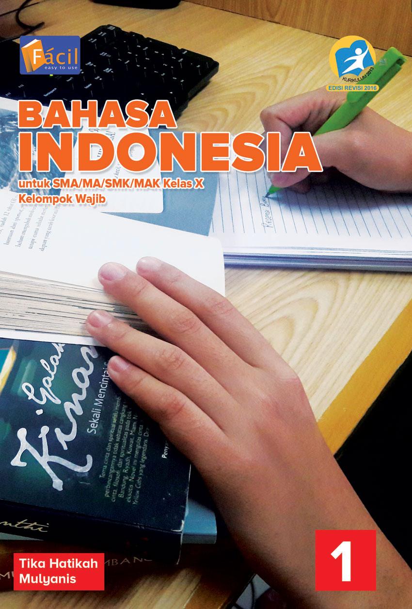 Jawaban Buku Bahasa Indonesia Kelas 10 Kurikulum 2013 ...
