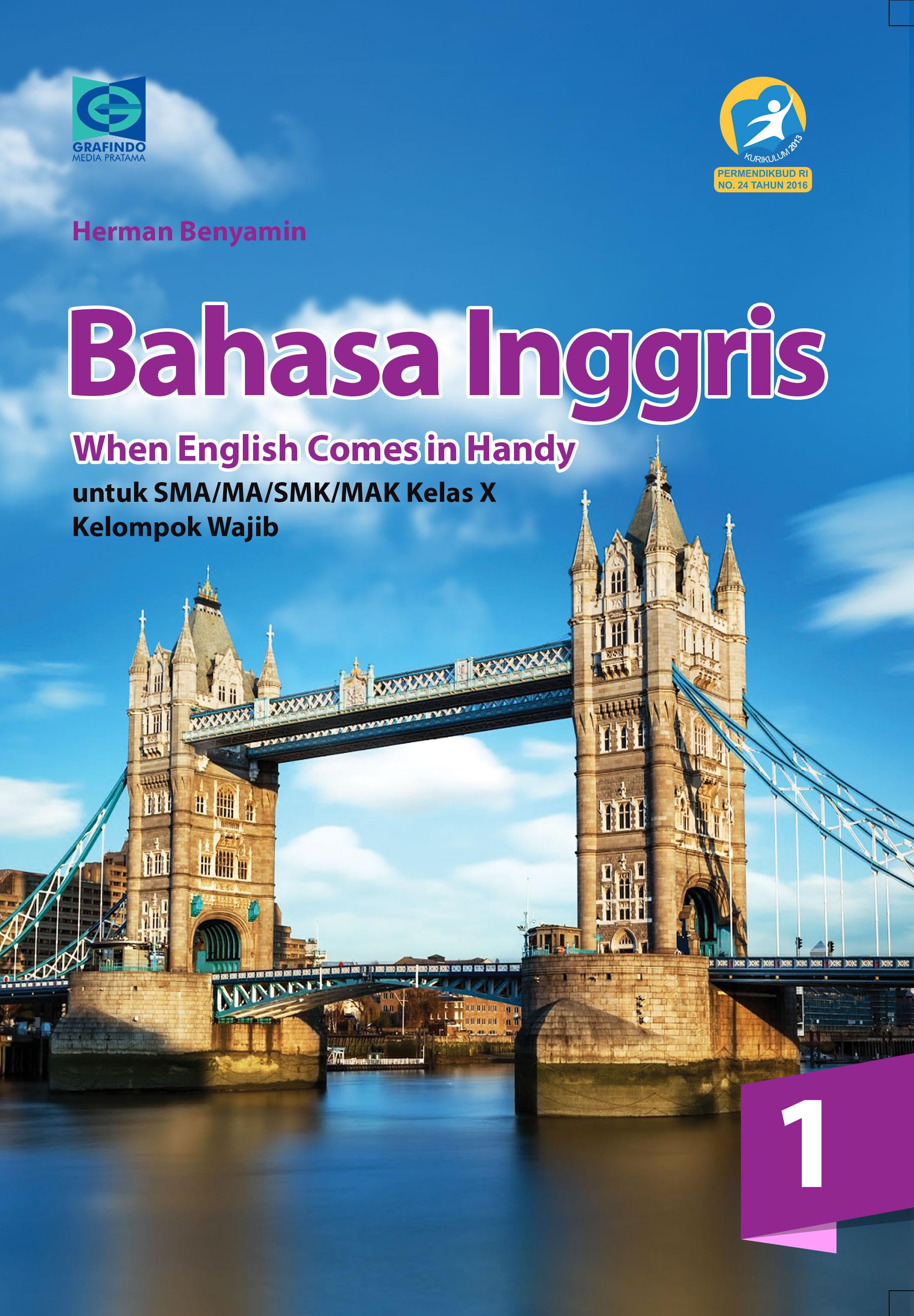 Buku Paket Geografi Kelas 10 - Guru Ilmu Sosial