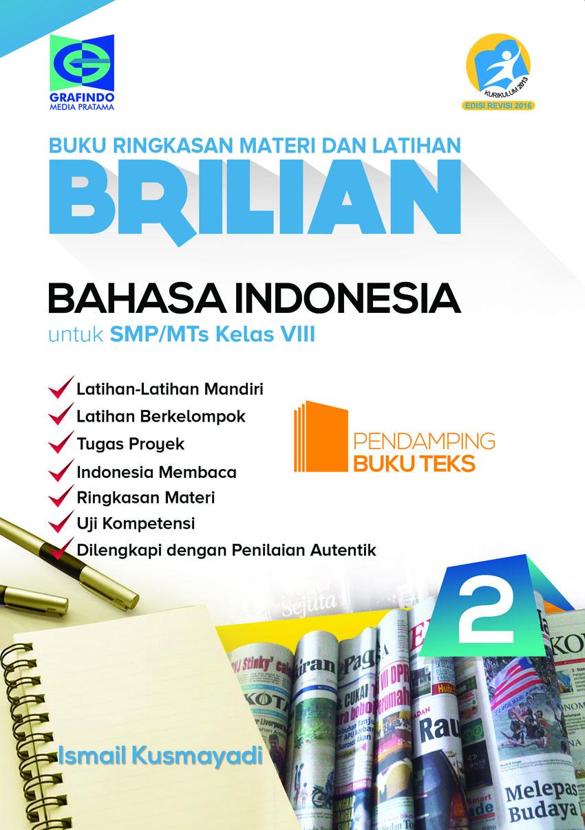 Kunci Jawaban Buku Bahasa Indonesia Kelas 7 Kurikulum 2016 ...